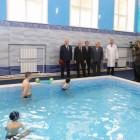 В Пензенской области за год научились плавать около восьми тысяч школьников