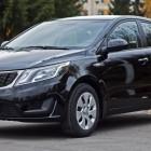 Назван ТОП-3 самых продаваемых автомобилей в России