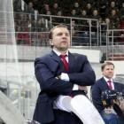 «Дизель» сыграет выездную серию без Никишова