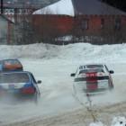 Власти Пензенской области посетили соревнования по автогонкам