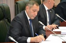 Депутату Фомину вручат знак «За заслуги в развитии города Пензы»