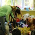 Пензенский Минтруд озвучил список мест, куда можно сдать вещи для школьников из бедных семей
