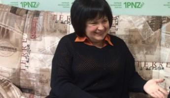 «Салют, Вера!» Начальник управления культуры Пензы отмечает день рождения