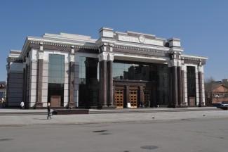 Принято решение повысить зарплату актерам пензенского драмтеатра