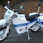 «Калашников» разработал для полицейских электрические мотоциклы