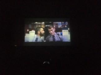 Пензенец: «Из-за малой посещаемости в кинотеатре «Роликс» нам показали фильм на пол-экрана»