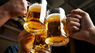 Цены на пиво существенно возрастут?