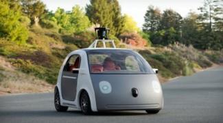 Названа стоимость беспилотных автомобилей в России через 10 лет