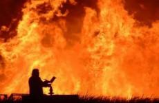Пожары в Пензенской области зафиксированы из космоса