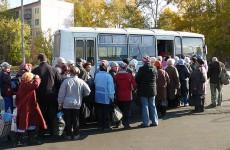 С 26 августа в Заречном появится новый дачный маршрут
