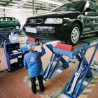 Пензенцам придется привыкнуть к новым правилам техосмотра авто