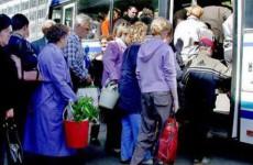 В Пензе дачные автобусы переходят на осенний режим
