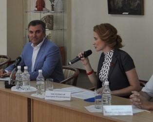 В Пензу приедет председатель Госдумы РФ Володин