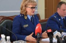 Пензенская прокуратура поймала Госжилстройтехинспекцию на нарушениях закона