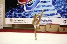 Пензенской девушке присвоили звание мастера спорта международного класса