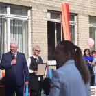 Депутат Гуляков открыл новый учебный год в пензенской школе №17