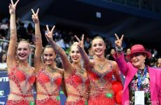 Пензенская гимнастка Близнюк на чемпионате мира завоевала две золотых и одну серебряную медали