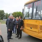 В Пензенской области водителям школьных автобусов повысят зарплату