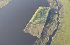 Ученые обнаружили в Пензенской области плавучий остров