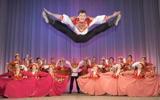 Выборы в пензенский Заксобр отметят танцами