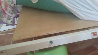 Региональный Минздрав прокомментировал ситуацию с грязным бельем в детской поликлинике в «Пензе»