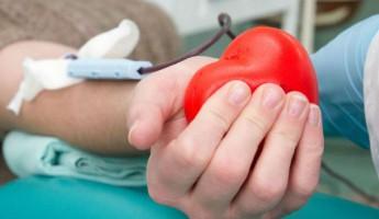 Жителей Заречного призывают сдать кровь детям, страдающим онкологией