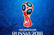 Стали известны цены билетов на чемпионат мира по футболу-2018