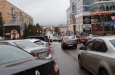 Пензенцы в скором времени могут не узнать улицы Московскую, Октябрьскую и Гладкова