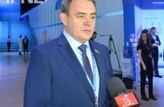 Лидин выдвинут кандидатом на пост спикера Заксобрания от «Единой России»
