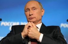 Президент Путин заявил о необходимости расчистить регионы РФ от закредитованности
