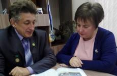 Пензенский ученый Вячеслав Фролов для написания книги про птиц собирал материал 40 лет