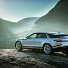 Возрождение. «Jaguar Land Rover» выпустит электорокары под брендом «Road Rover»