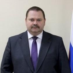 Олег Мельниченко избран сенатором Совета Федерации от Пензенской области