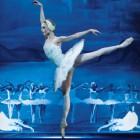 «Лебединое озеро». В Пензе выступит балет Московского театра