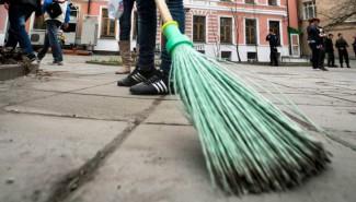 В Пензенской области обязательные работы образумили неплательщика алиментов