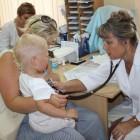 В начале октября множество врачей проведут массовый прием пензенских детей