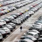 В Пензе ожидается рост цен на автомобили