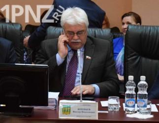 «Перелет» Воробьева: директор СМУП «Пензалифт» отстранен от работы, в воздухе запахло уголовным делом
