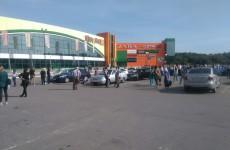 За землю под ТЦ «Коллаж» с ООО «Инвест-Евро-Пенза» взыскали 93 млн. рублей
