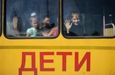 Полсотни пензенских учеников высадили из неисправного автобуса в Мордовии