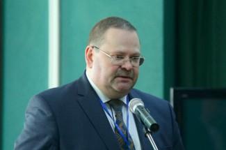 Олег Мельниченко займётся в Совете федерации региональной политикой