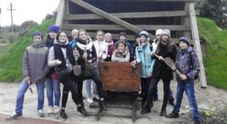 Пензенские школьники поделились впечатлениями о поездке в Калининград