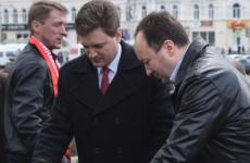 Удачный размен: главный соперник Белозерцева получил влиятельную должность