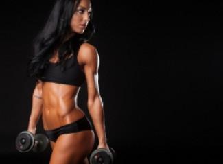 Как спорт и фитнес влияют на влечение у женщин, выяснили ученые
