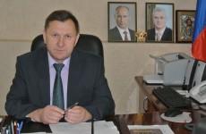 Исполняющим обязанности главы администрации Городищенского района назначен Александр Водопьянов