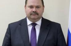 Мельниченко лишили полномочий депутата Пензенского ЗакСобра