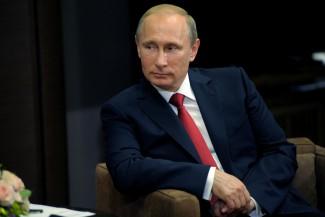 Появилась информация о визите Путина в Пензу