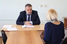 Пензенцы смогут пожаловаться на безработицу лично главе Минтруда Трошину