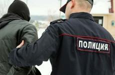 В Москве на несанкционированной акции задержали сотни вооруженных митингующих