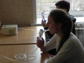 Пензенская клиническая больница №4 получила новое медоборудование на сумму около трех млн. руб